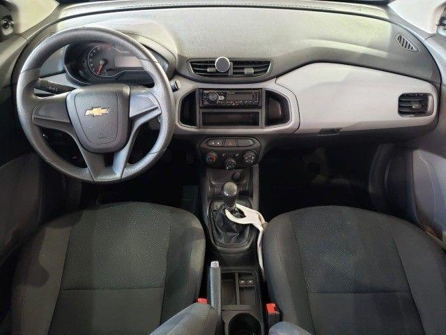 Chevrolet Onix 1.0 JOY 8V Flex - Foto 10