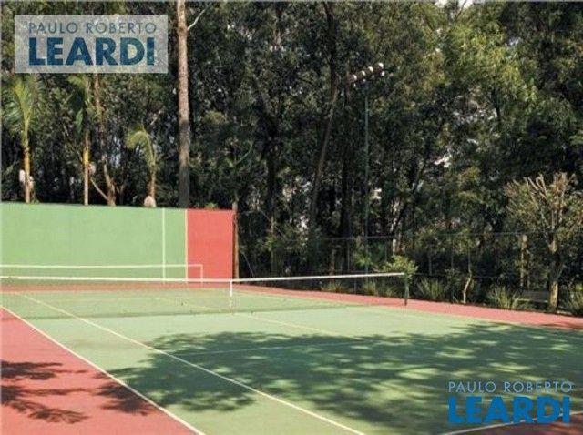 Apartamento para alugar com 4 dormitórios em Jardim marajoara, São paulo cod:408325 - Foto 12