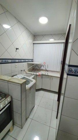 Lindo apartamento no Edifício Porto Belo ? mobiliado com 3 quartos sendo 1 suíte máster. - Foto 15