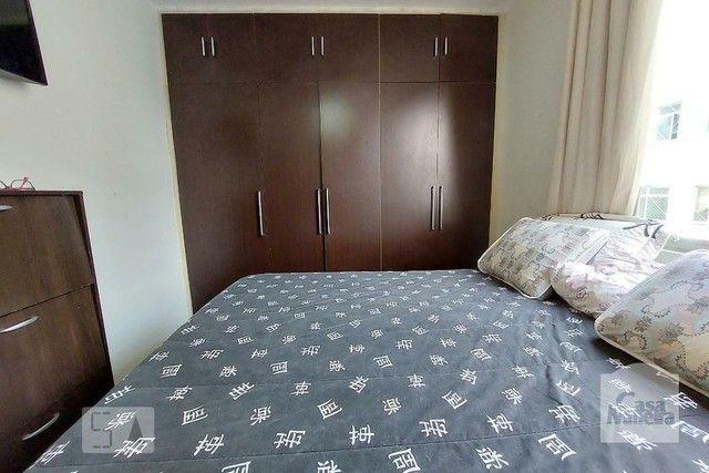Apartamento à venda com 3 dormitórios em Castelo, Belo horizonte cod:334448 - Foto 11