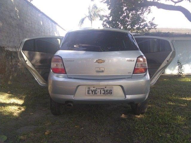 Agile Chevrolet LTZ - Foto 5