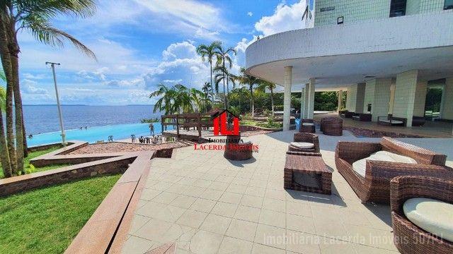 Flat Mobiliado com Vista p Rio no Tropical Hotel 6 Andar - Foto 18
