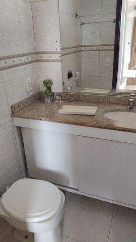 Lindo apartamento no Edifício Porto Belo ? mobiliado com 3 quartos sendo 1 suíte máster. - Foto 16