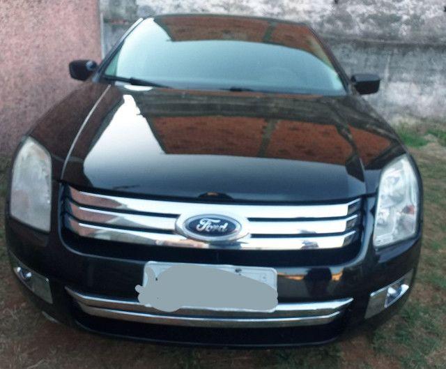 Ford Fusion 2.3 Sel Aut. 4p 2007/2008 - Foto 6