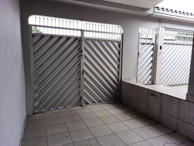 Vend Casa No Conj. Renato Souza Pinto Cidade Nova  - Foto 9