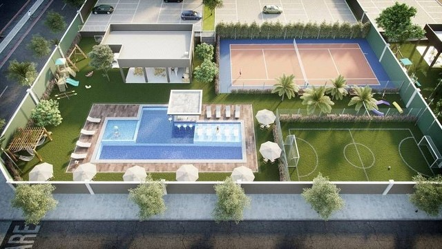 Apartamento Vila Firenze