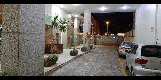 2 quartos Lazer Completo Taguatinga Centro - Foto 16