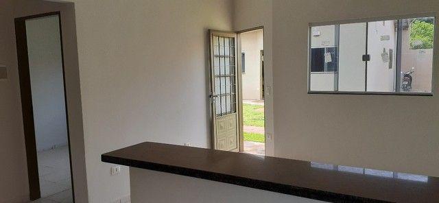vendo casa em condominio bairro j. noroeste R$ 110.000,00 - Foto 5