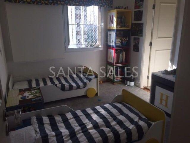 Apartamento para alugar com 4 dormitórios em Campo belo, São paulo cod:SS36181 - Foto 4