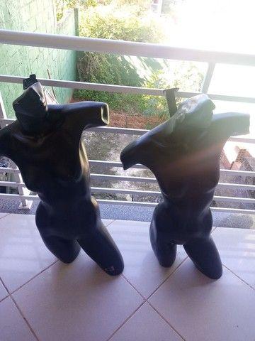 Manequins de loja. - Foto 2