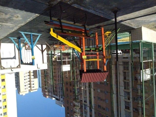 Ville Solare apto. com 3/4 e 63m²  - Foto 15