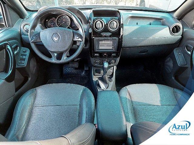 Renault Duster 2.0 16V HI-FLEX DYNAMIQUE AUTOMATICO - Foto 2
