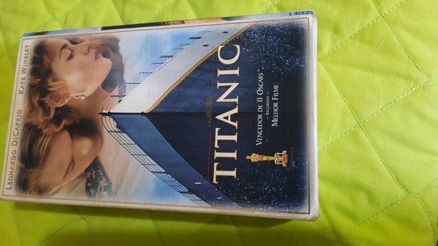 Filme Titanic -