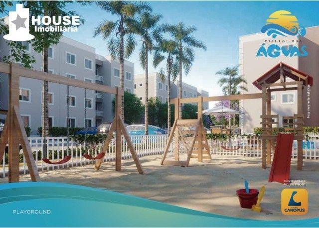 forquilha- apartamentos, village das aguas - Foto 6