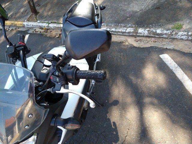 Honda NC 700 - Foto 7