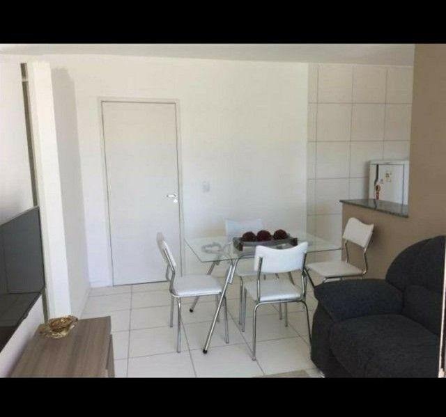 Apartamento Tabapuá Repasse - Foto 6