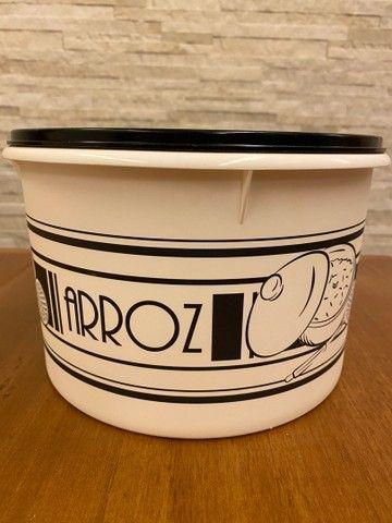 Tupperware Arroz 5kgs - Foto 2
