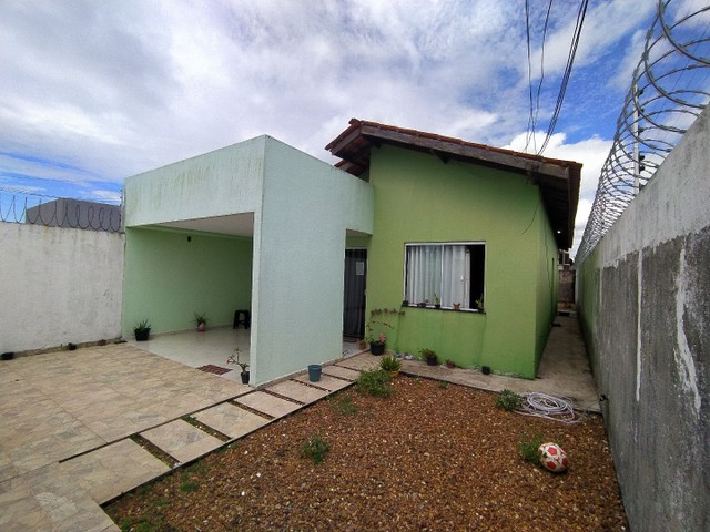 Casa na zona norte (Açaí)