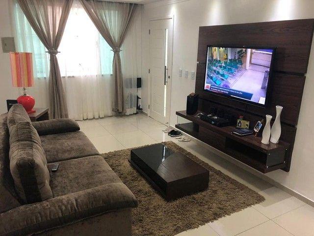 Casa com 4 dormitórios à venda, 180 m² por R$ 430.000,00 - Maraponga - Fortaleza/CE