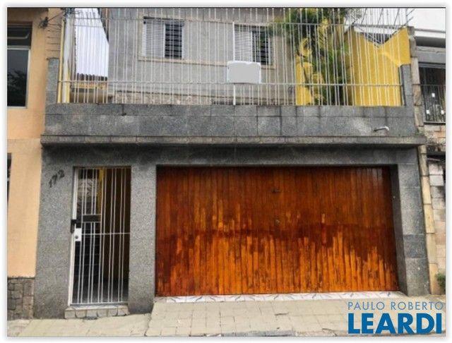 Casa para alugar com 4 dormitórios em Santana, São paulo cod:629153