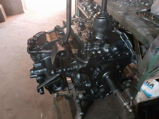 Cambio 4m Toyota Bandeirante  - Foto 2