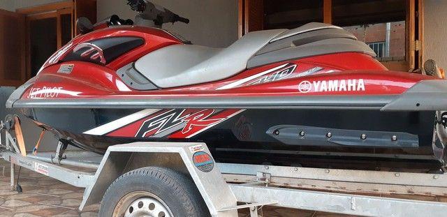 jet ski fzr.2011 - Foto 3