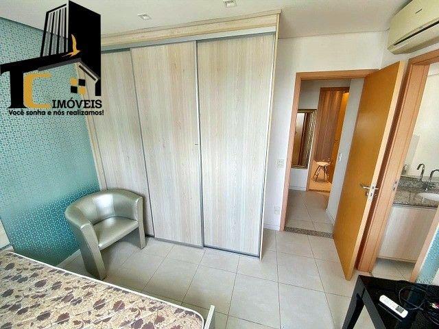 Apartamento Semi Mobiliado - Residencial Autentic - Foto 8