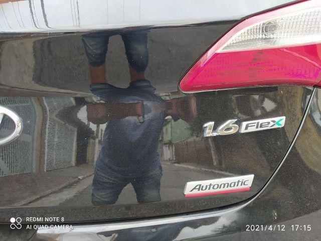 Hyundai  Hb20 Premium 1.6 Automático, Couro  2015  Ocasião !!!!!!!! - Foto 6