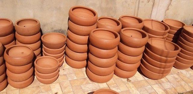 vasos de bacia de vários  tamanhos e modelos - Foto 3