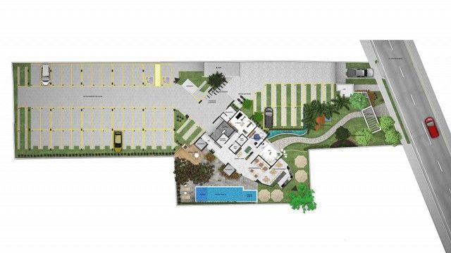 Apartamento para venda tem 84 metros quadrados com 3 quartos em Graças - Recife - PE - Foto 18