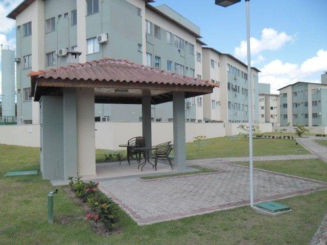 Alugo Apartamento no Cond. Harmonia Mobiliado  com 2 quartos .  - Foto 3