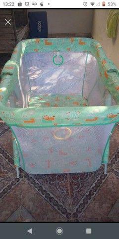Cercadinho para bebê - Foto 3