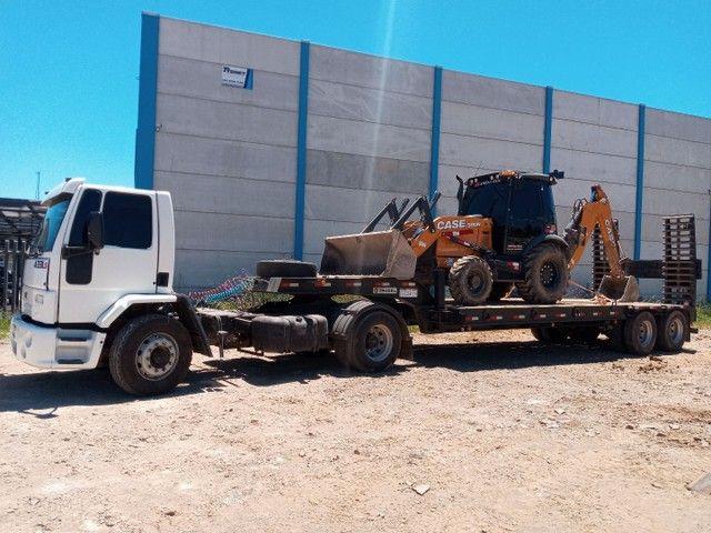 Cargo 4331 2005 (aceito veiculo) - Foto 5