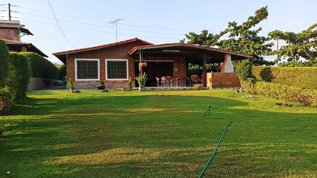 Casa em Condomínio - Casa com 4 quartos - Ref. GM-0022