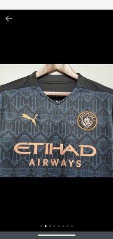 Manchester City - (2020/2021) - Foto 3