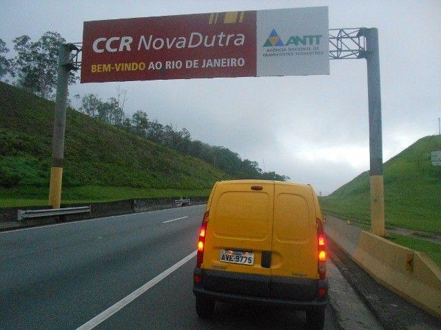 kangoo cargo ,renault kangoo cargo ano 2012/2013 arrumo financiamento !! - Foto 13