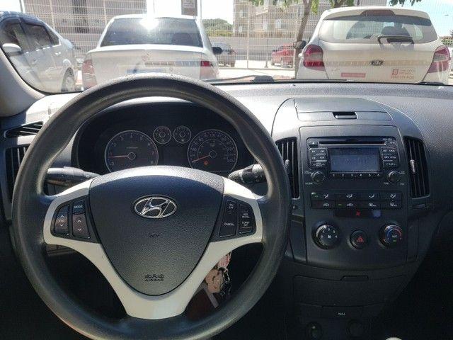 Hyundai I30 2.0 Aut. / teto solar 2010 - Foto 4