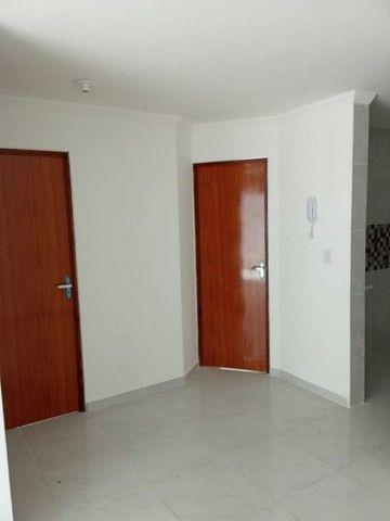 Apartamento  novo com 03 quartos no Bancários. 318-8575 - Foto 4