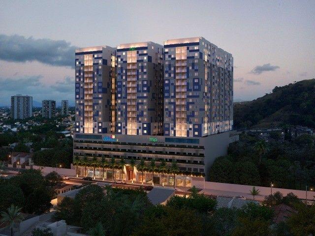 Jardim Central 2- últimas unidades!!Apartamentos de 3 quartos 76m- São Gonçalo