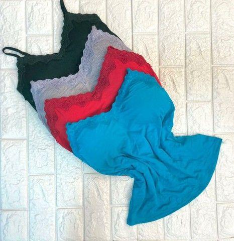 Blusinhas básicas  - Foto 2