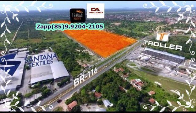 Loteamento Terras Horizonte//Compre e invista\ - Foto 2