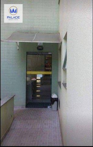 Apartamento com 3 dormitórios, 59 m² - venda por R$ 190.000 ou aluguel por R$ 600/mês - No