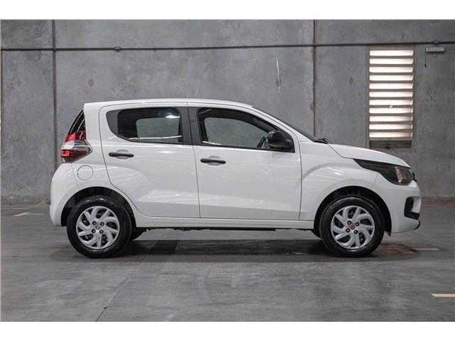 Fiat Mobi 2020 1.0 evo flex like. manual - Foto 6