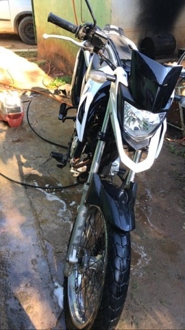 Yamaha crosser  - Foto 4