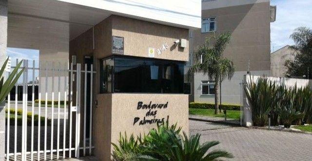 Apartamento 2 quartos - Bairro Fazendinha - Boulevard das Palmeiras I