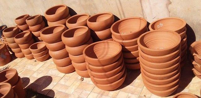 vasos de bacia de vários  tamanhos e modelos - Foto 2