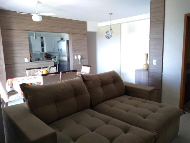Lindo Apartamento Vitalitá Todo Planejado - Foto 4