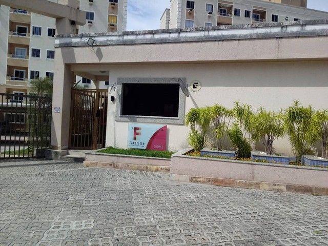 Apartamento para venda com 52 m² com 2 quartos em Cambeba - Fortaleza - CE - Foto 2