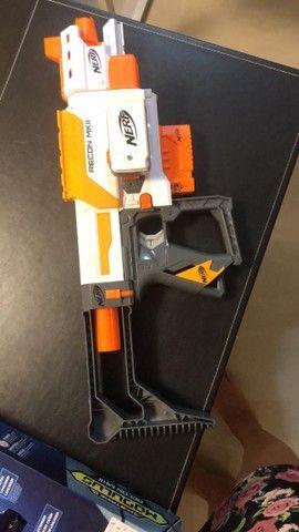 Brinquedo Nerf modules recon