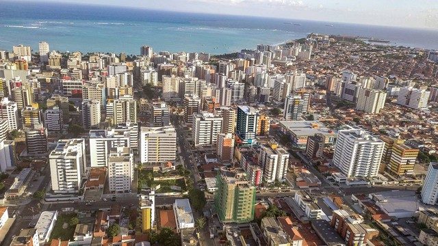Apartamento para venda possui 64 metros quadrados com 3 quartos em Ponta Verde - Maceió -  - Foto 3